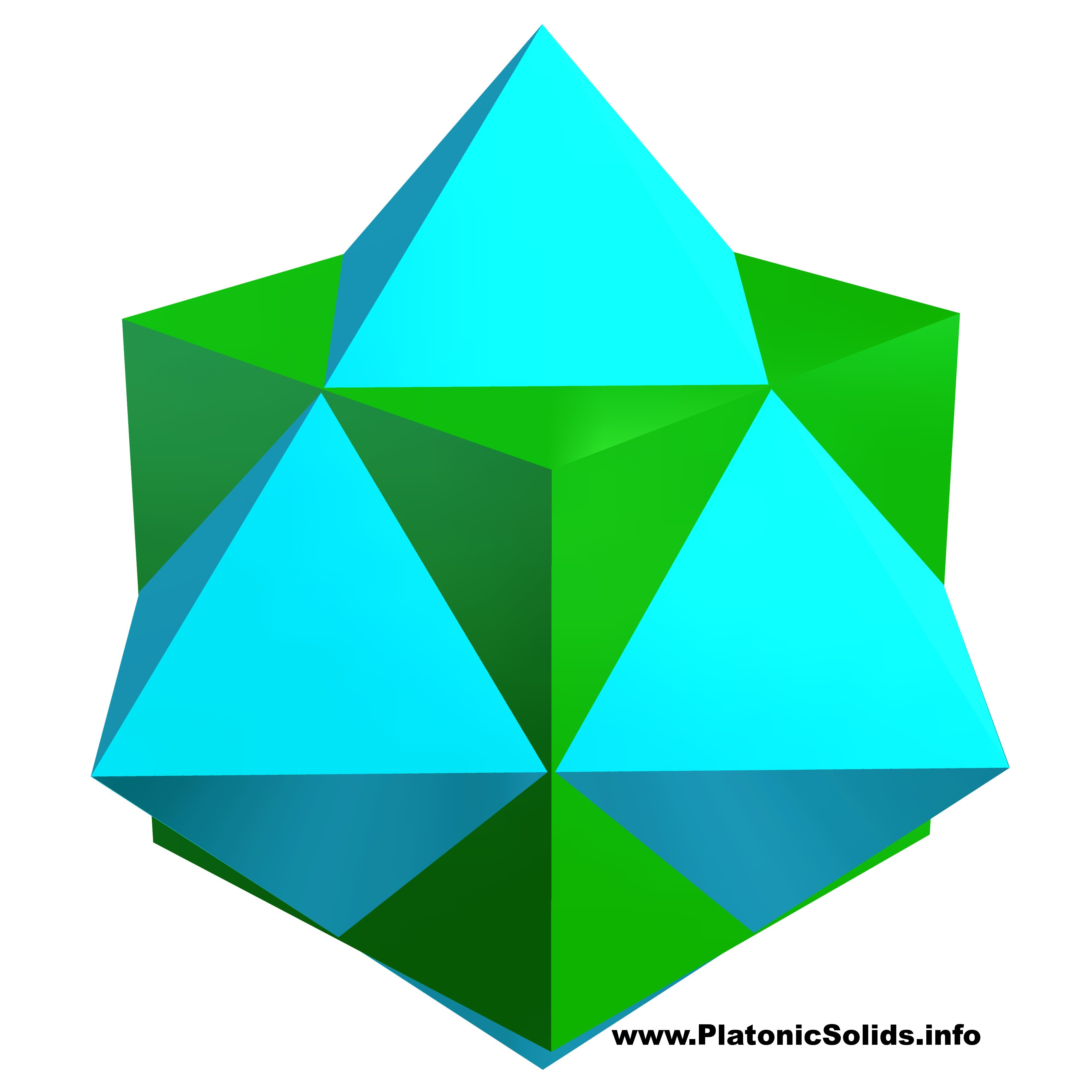 Hi Res Images On The Platonic Solids Information Site Home Of The